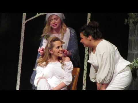 Into the Woods - West Carroll High School
