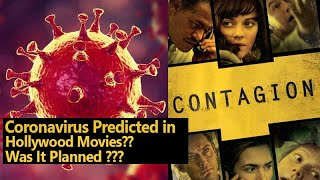 Coronavirus Was Predicted in Hollywood Movies? | Was it Planned OR Somthing Unknown?