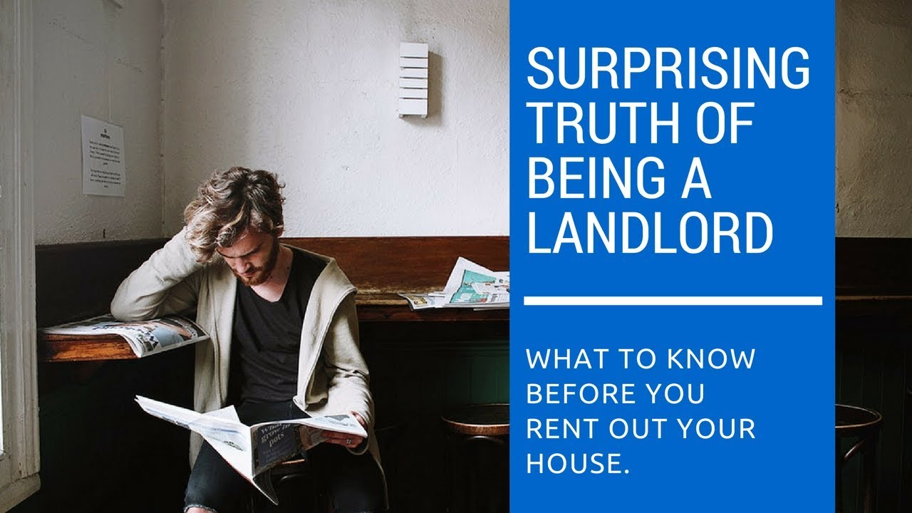 The Surprising Truth Of Being A Landlord In Atlanta | Breyer Home Buyers 770-744-0724