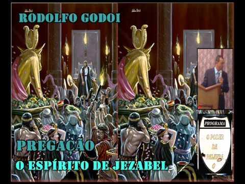 DESMASCARANDO JEZABEL ESPIRITO DE BAIXAR O