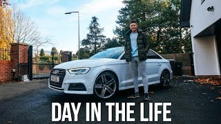 Gambar cover A Full Day In My Life | Josh Sullivan (Morning Routine, Work, Gym & Diet) #6