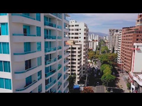 Ciudad de Cochabamba - Bolivia 2019