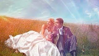 Уроки фотошопа. Художественная обработка свадебной фотографии