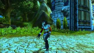World of Warcraft - Yakety Sax
