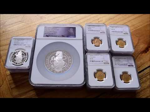 Is it worth grading coins?