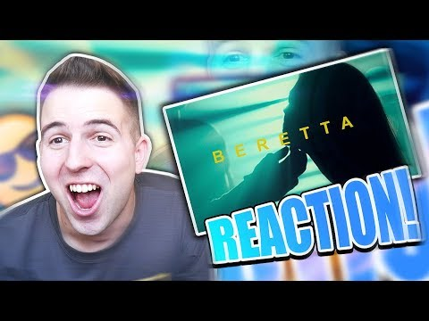 THIS ROMANIAN SONG IS BEAUTIFUL! Reacting To Carla's Dreams - Beretta | Official Video