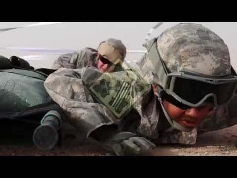 4th Infantry Division: Who We Are