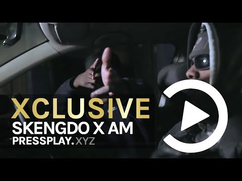 #410 Skengdo X AM - Crash (Music Video) @skengdo41circle @am2bunny