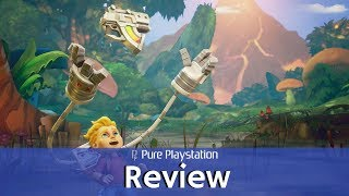 Rad Rodgers PS4 Review | Pure PlayStation