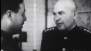 Боевые действия Советских войск в операциях 1944-1945