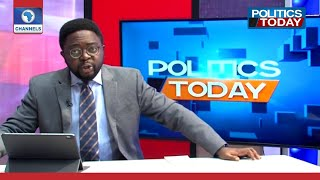 Politics Today I 16/09/2020