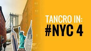 Viaggio a New York 4: Ponti, Pontili, Manhattan, Chinatown e Little Italy - 4/4