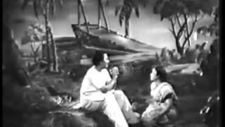 Kaani nilam vendum - Bharatiyaar - C S. Jayaraman - MLV
