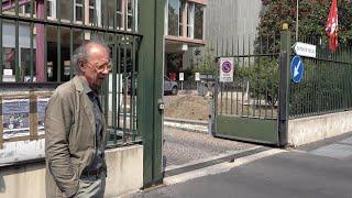 Morte Borrelli, l'ex pm Colombo in clinica a Milano: ''Una persona eccezionale''