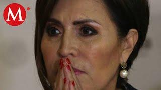 Suspensión de inhabilitación contra Rosario Robles, medida cautelar: SFP