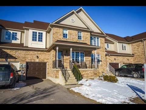 201 Thrushwood Dr Barrie Ontario Barrie Real Estate Tours