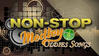 Non Stop Medley Oldies Songs - Cha Cha Nonstop Medley ( Instrumental Non Stop )
