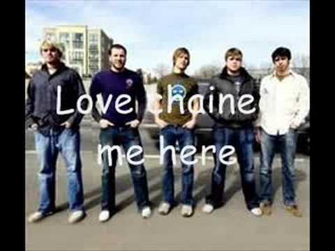 Foolish Things- Love Chained Me Here