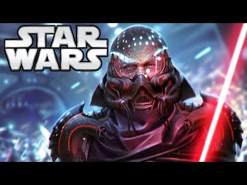 Why Darth Vader REFUSED to Upgrade His Suit  Star Wars Explained