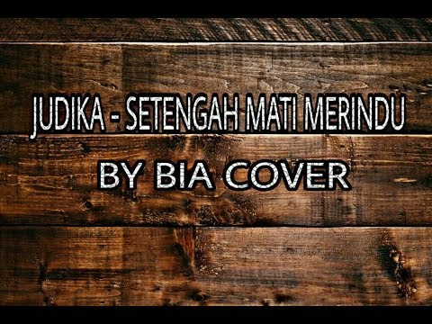 Judika - HALF DEAD (cover) by #BIACOVER