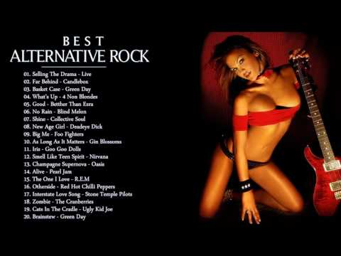 Best of 90's Alternative/Rock Alternative Rock Playlist (Vol