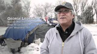 Voices of Prevention -- The Northern Arapaho Tribe