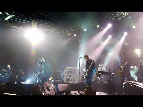 Liam Gallagher - Live Milano Full Concert Fabrique 26/02/2018