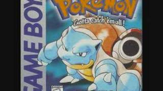 Pokemon Blue/Red Soundtrack - Opening
