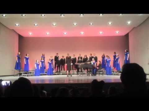 Kyrie Eleison RHS Chamber Choir