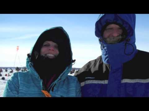 The 2014 Jaycees Ice Fishing Extravaganza - Brainerd Dispatch MN