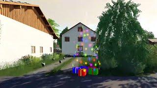 CHOINKOWY FAIL NA MAXA  - Ellerbach #8 - Farming Simulator 19 | SWIATEK