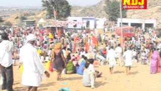 Sun Kalyug Ke Avtari Kali Kholi Wale - Best Haryanvi Krishna Bhajan - NDJ Music