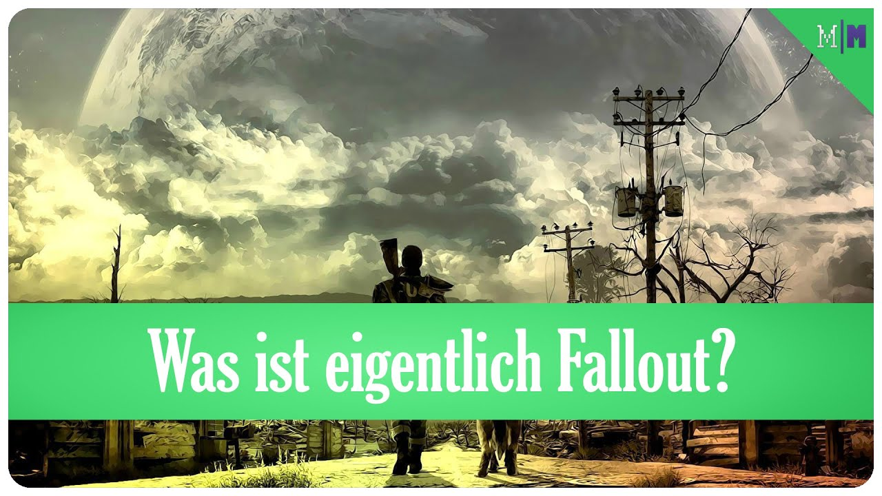 Was Ist Fallout