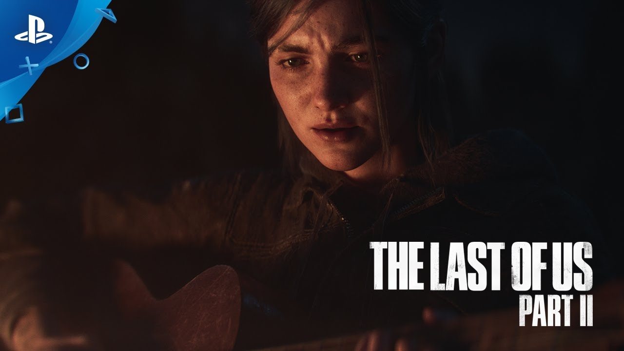 The Last of Us Part II – Official Extended Commercial   PS4