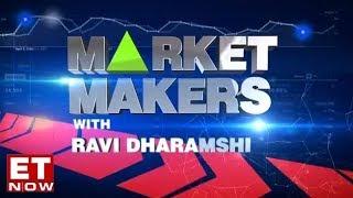 Ravi Dharamshi Speaks To ET NOW | Market Makers