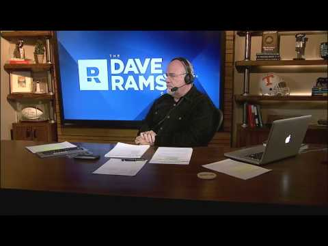 Getting Out of Debt, It's a mind set - Dave Ramsey Rant
