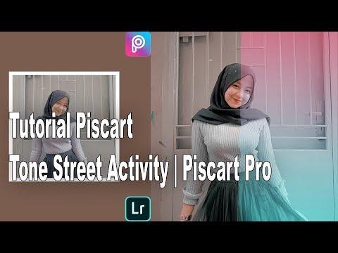 tutorial-piscart---tone-street-activity-|-piscart-pro