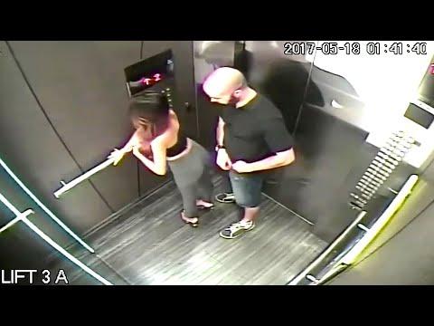 10 seltsame Fahrstuhl-Momente,