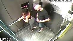 10 seltsame Fahrstuhl-Momente, die auf Kamera festgehalten wurden