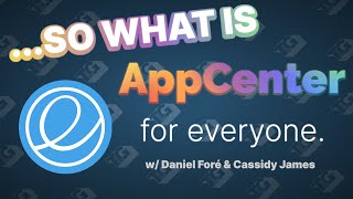 What is AppCenter for Everyone?