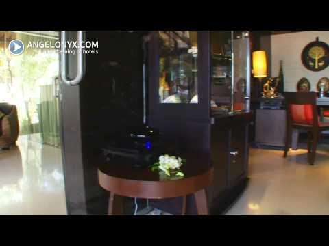 Impiana Resort Patong Phuket 4★ Hotel Phuket Thailand