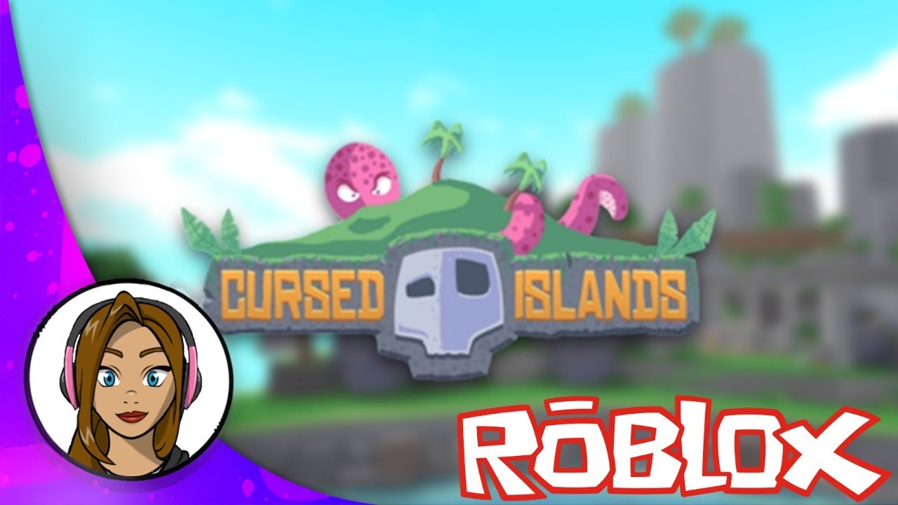 AND I WIN AGAIN! Cursed Islands | #Roblox Gameplay