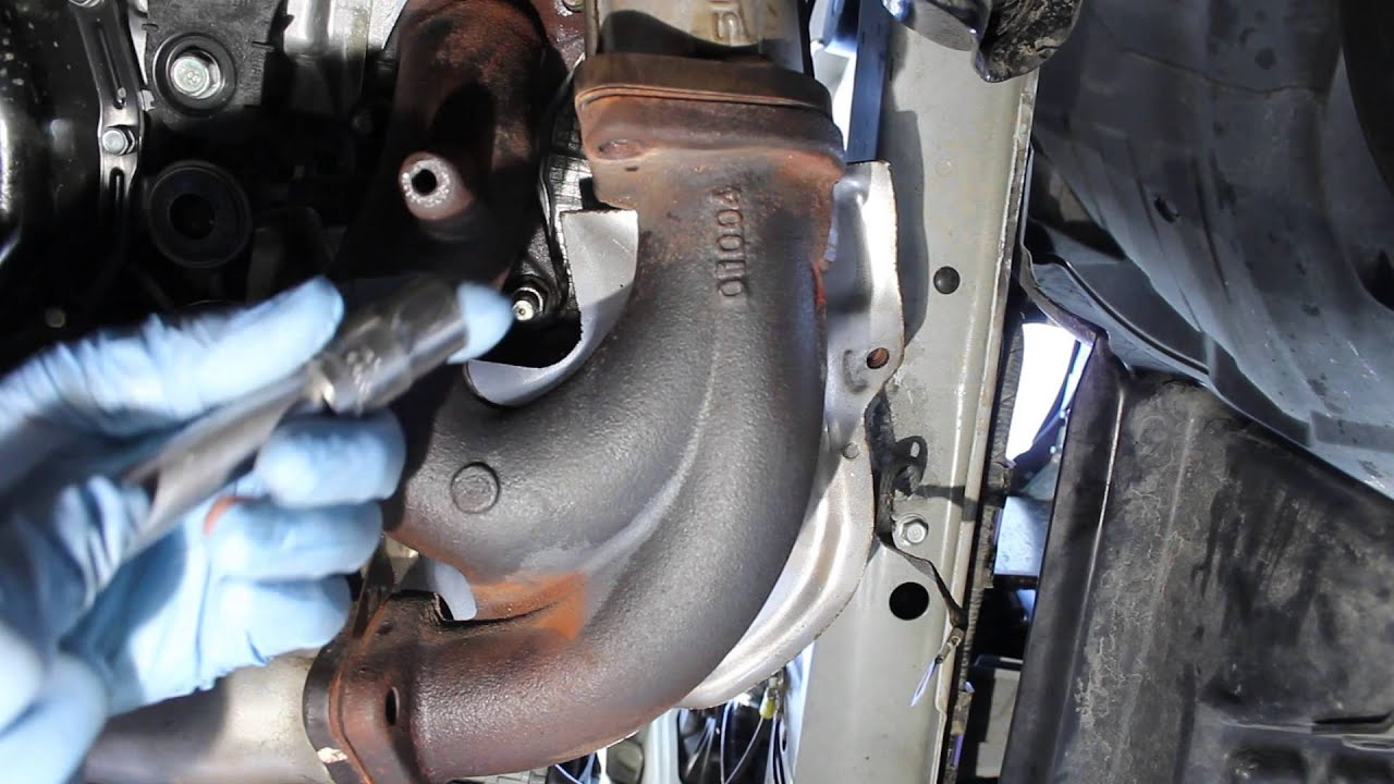 Cobb Subaru Up Pipe Install Video Youtube