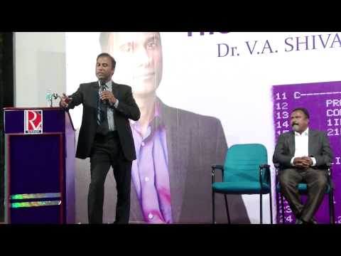 e-mail Inventor Shiva Ayyadurai Talks About Advanced Science Behind Tamil Medicine
