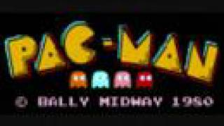 Pac-Man Theme (REMIX)