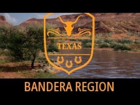 Hunting in Texas in Hunting simulator 2 |