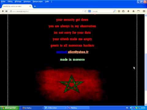 hacked by moroccan-alien