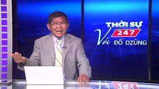 Thời Sự 247 Với Đỗ Dzũng | 03/04/2020 | SETTV  www.setchannel.tv