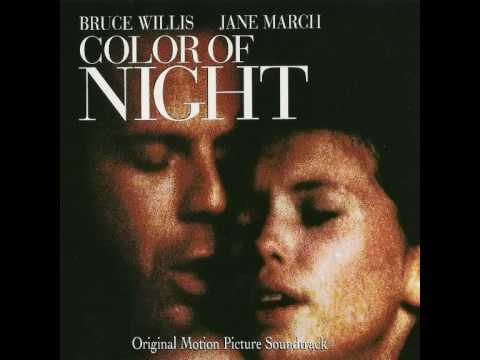 Dominic Frontiere - Color Blind (Color of Night OST)