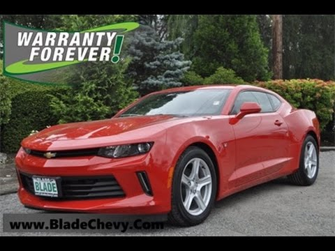2017 chevrolet camaro lt 8344 youtube. Black Bedroom Furniture Sets. Home Design Ideas
